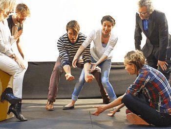 Team Building Teatrale