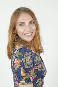 Monica Lombardi professionista per Team Building a Milano