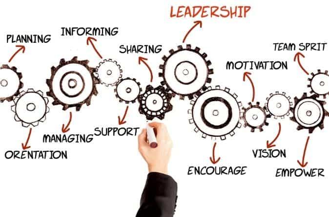 Leadership in Azienda