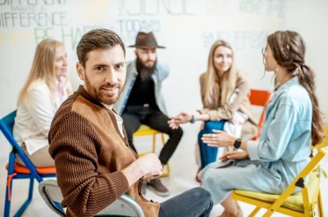 Il Team Building influisce positivamente sulla psicologia di un gruppo